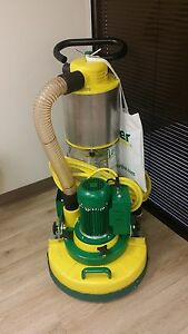 Trio Floor Sander By Lagler Ebay