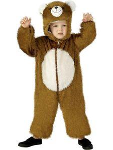 Costume-Carnevale-Bimbo-Orso-Orsetto-smiffys-30014-PS-12216