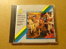 CD / NON-STOP FEEST (ANDRE VAN DUIN, CORRIE VAN CORP, BARRY HUGHES,..)