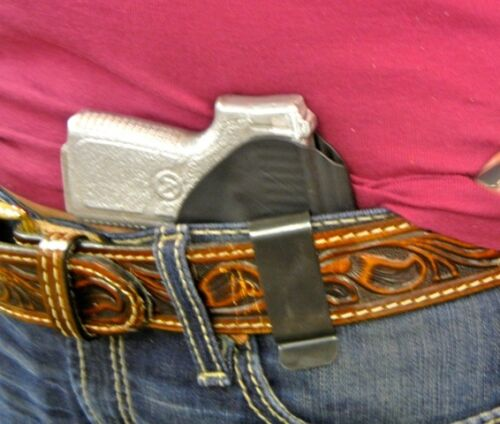 """Right Handed Flashbang /""""Betty/"""" Holster Ruger LCP"""