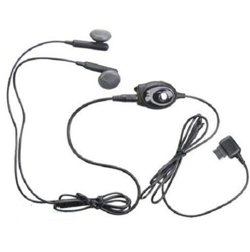 EnV LG OEM Stereo Headset For AX8600 VX8700 CHOCOLATE VX8500 VX8600 VX9900