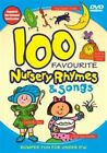 100 Favourite Nursery Rhymes DVD 2011 Region 2