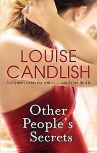 Louise-Candlish-Other-POPULAIRE-Secrets-Tout-Neuf-Livraison-Gratuite-Ru