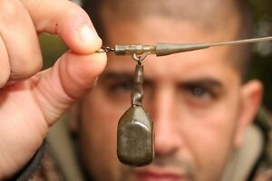 All Shapes /& All Sizes Korda Carp Leads Fishing