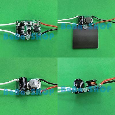 5pcs AC/DC Driver 12V-24V High Power Supply for 10W LED Lamp Light to DC 900mA