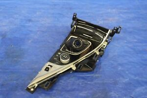 2014-INFINITI-Q50-SEDAN-SPORT-OEM-FACTORY-CENTER-CONSOLE-SHIFTER-BEZEL-7106