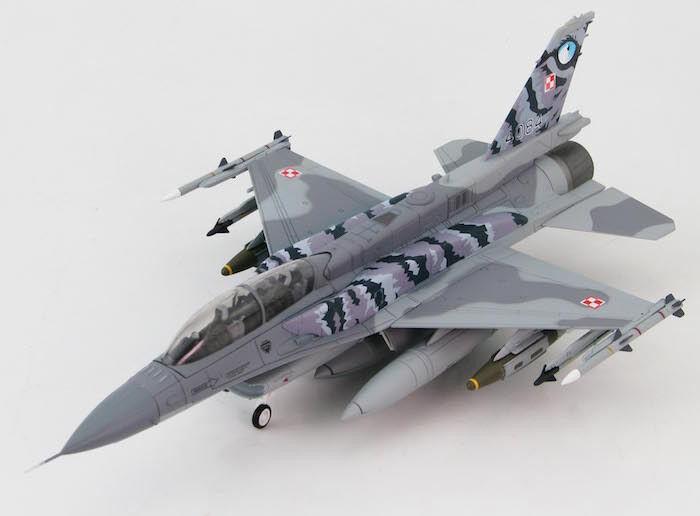 1 72 F-16D  TIGER MEET 2014, Polish Air Force, (Best en volant Unit) - HA3835  livraison gratuite et échanges.