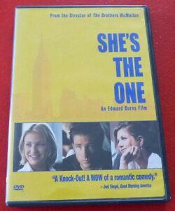 DVD-Movie-C-039-est-Elle-Original-title-She-039-s-the-One