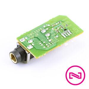 STOCKED IN US Pioneer DWX3208 Headphone Jack Assembly DJM900NXS DJM900NXSW