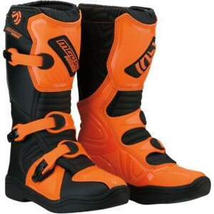 Moose Racing MX Off-Road Kid/'s M1.3 Boots 13 Child Black