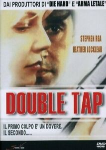 DOUBLE TAP - DOPPIO TIRO  DVD THRILLER