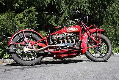 COOL VINTAGE INDIAN MOTORCYCLE CANVAS #75 RETRO MOTORBIKE A1 A3 CANVAS PICTURE