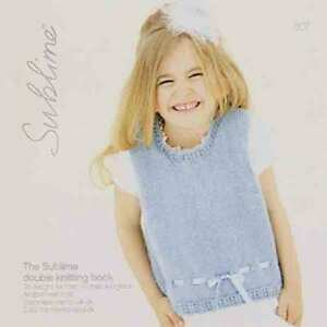 The-Sublime-Double-Knitting-Book-607-16-designs-for-women-and-girls