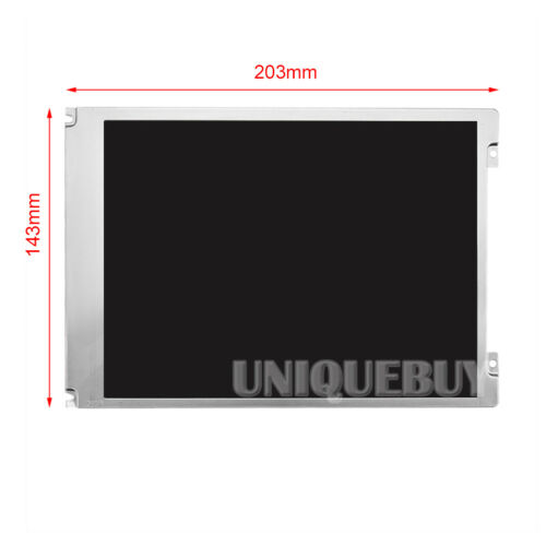 """8.4/"""" inch G084SN05 V9 LCD Screen Display Panel for AUO G084SN05 V.9 800×600 LVDS"""