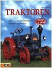 Traktoren von Udo Paulitz (2015, Gebundene Ausgabe)