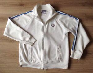 Jacket Track Suit descrizione Taglia Vintage M Perry Mod Mod Fred Vedi wtqXIq1