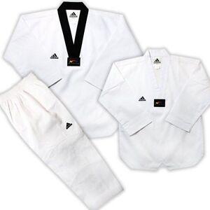 4b41bcc6ba Image is loading Adidas-034-Start-034-Taekwondo-Uniform