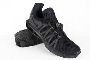 new style 97c89 ca902 A imagem está carregando Novo-Nike-Shox-Feminino-treino-corrida-gravidade-9-