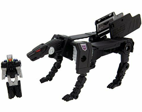Transformers legends LG37 Jaguar & Bull Horn