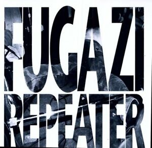 LP FUGAZI  REPEATER VINYL+ MP3 DOWNLOAD - España - LP FUGAZI  REPEATER VINYL+ MP3 DOWNLOAD - España