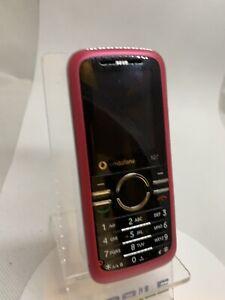 Vodafone 527-Pink Schwarz (Vodafone) Handy