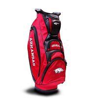 Team Golf Arkansas Razorbacks Victory Cart Golf Bag Sport and Outdoor