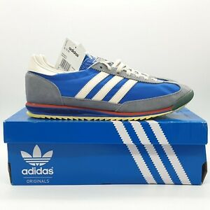 Adidas Originals Men's SL 72 Vintage