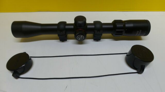 simmons 8 point reticle riflescope simmons 8point 39x32 rifle scope model no511006 39x32 8point black 511006 ebay