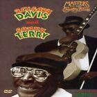 Masters Country Blues Reverend Gary Davis 016351050199 DVD Region 1