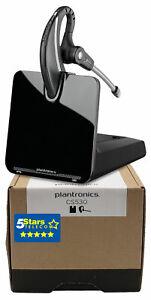 Plantronics CS530 Wireless Headset (86305-01)- Brand New, 1 Year Warranty