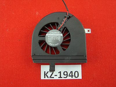 serie kz 8a VENTOLA Sunon CPU b0506pgv1 1940 156w6P