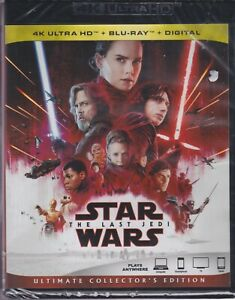 STAR-WARS-THE-LAST-JEDI-4K-ULTRA-HD-amp-BLURAY-amp-DIGITAL-SET-with-Carrie-Fisher