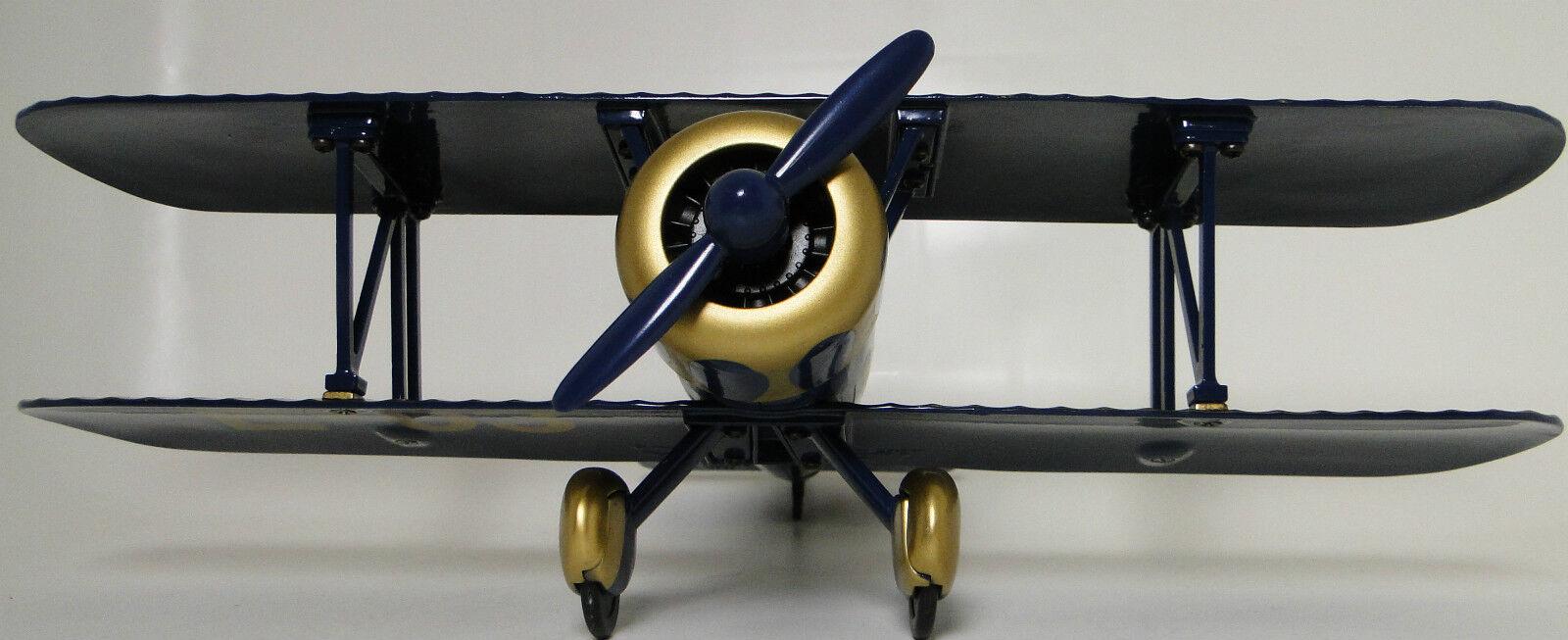flygagagplan Militär modellllerl tärningskast Armor WW1 årgång 1 48 Karusellblå
