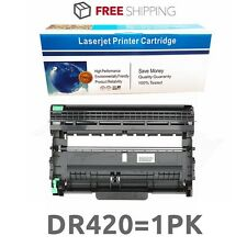 1 PK DR420 DR-420 For Brother TN450 TN420 HL2240 HL2240D HL2270DW Intellifax2840