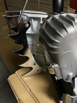 "Biggest Chainsaw 105cc 4.8kw power chain saw gasoline chainsaw petrol 36/"" blade"