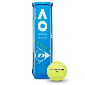 Dunlop-Australien-Open-4er-Tennisbaelle-18-Dosen
