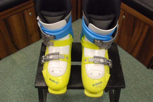 Dalbello CX3 265 Ski Boots (EU 41.5; UK 7.5) + FREE BRAND NEW  Boots Bag