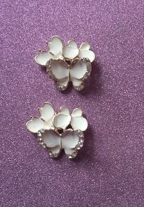 2-white-enamel-and-silvertone-butterfly-charms-with-bling