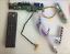 LCD LED screen Controller Board kit for B101EW05 V.1 TV+HDMI+VGA+USB