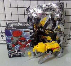 Loyal Subjects Mighty Morphin Power Rangers Movie Mini-Figure - Sabretooth Zord