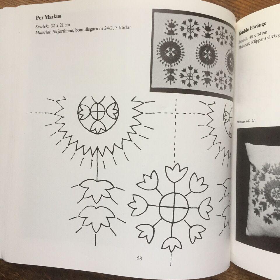 JÄRVSÖSÖM - 1979 - 130 s, Berit Eldvik & Brita Åsbrink, emne: