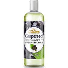 Artizen Grapeseed Oil – 16oz (Ounce) Bottle (100% PURE & NATURAL)