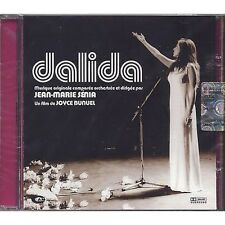 JEAN-MARIE SENIA - Dalida - CD OST 2005 SIGILLATO SEALED