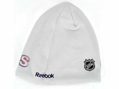 MONTREAL  CANADIENS  RBK CENTER ICE  NHL SECOND SEASON KNIT BEANIE