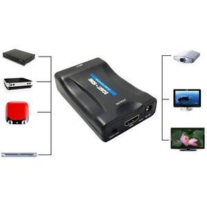 CONVERTITORE-DA-SCART-A-HDMI-ADATTATORE-VIDEO-AUDIO-STEREO-TV-1080P-FULL-HD