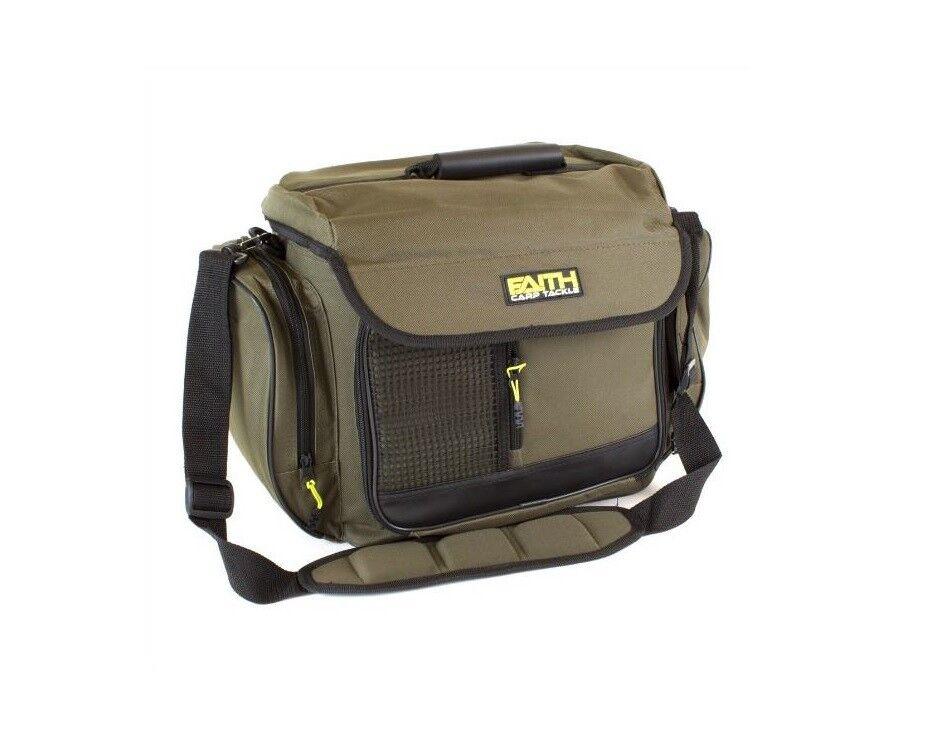 Faith Session Bag FAI1505 Tasche Angeltasche Bag Carryall Zubehörtasche