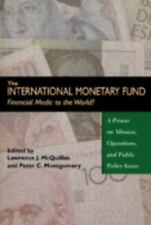The International Monetary Fund-ExLibrary