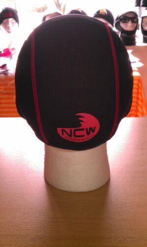 Peaked wetsuit ideal 4 kayak Easy fit hat cap hood 2.5mm stretch neoprene