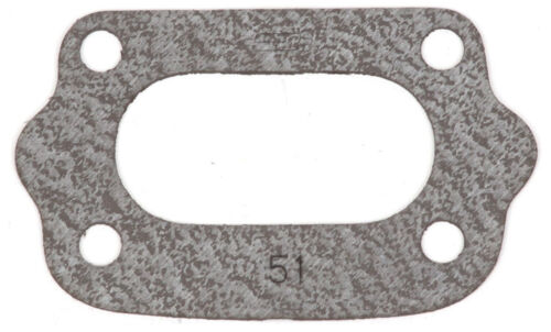 Rochester 2 bbl Open Centre Small Base Mr Gasket 51 Carb Gasket