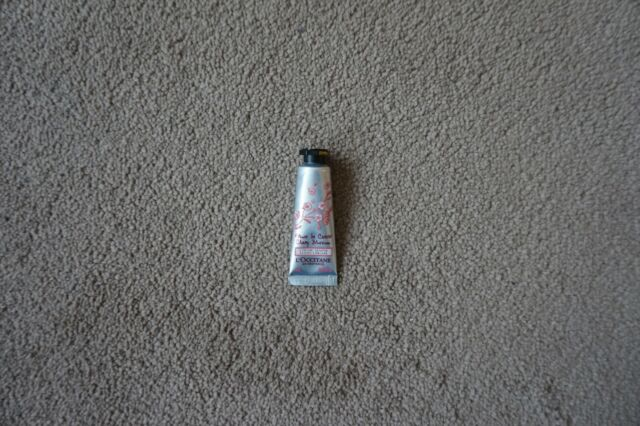 L Occitane Hand Cream 10ml for sale   eBay